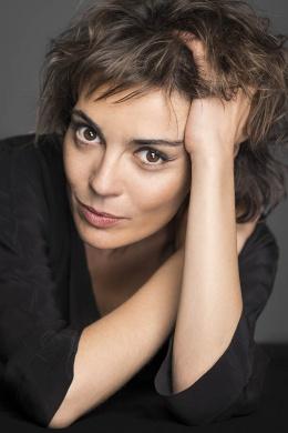 Мария Бальестерос