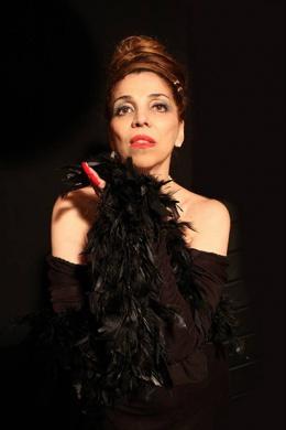 Алехандра Рубио