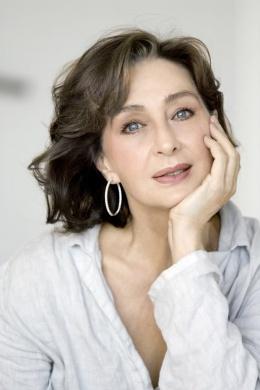 Кристина Кауфманн