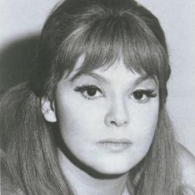 Барбара Харрис