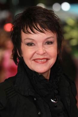 Катрин Засс