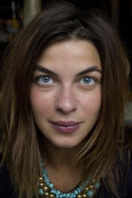 Наталия Тена