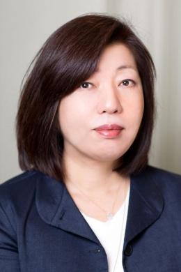 Хаяси Марико