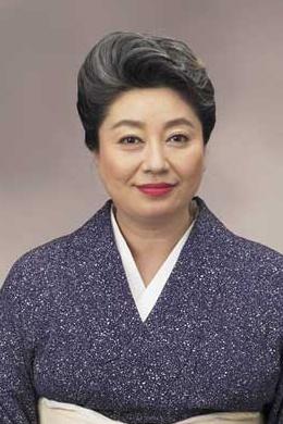 Мицубаяси Кёко