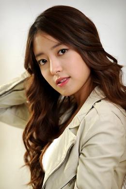 Ли Сэ Ён