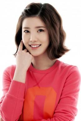 Ким Чжин Хи