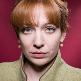 Кэтрин Паркинсон