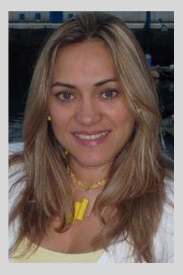Элизабет Моралес