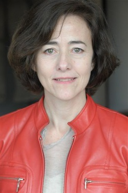 Катрин Муше