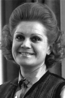 Анна Сафранек