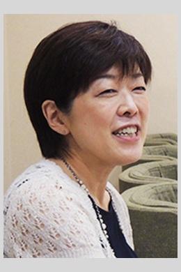 Кобаяси Ясуко