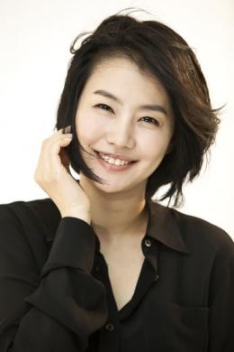 Ом Су Чжон