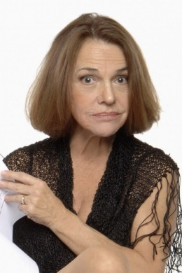 Фернанда Мистраль