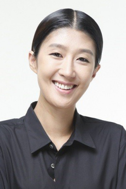 Хон Чжин Гён