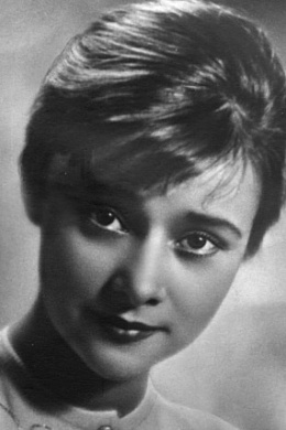 Людмила Марченко