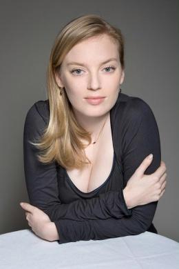 Сара Полли
