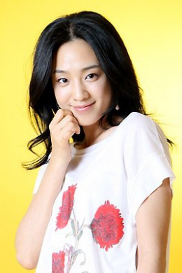 Ким Мин Чжу