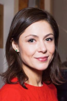 Елена Лядова
