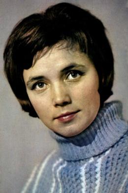 Лилия Алешникова