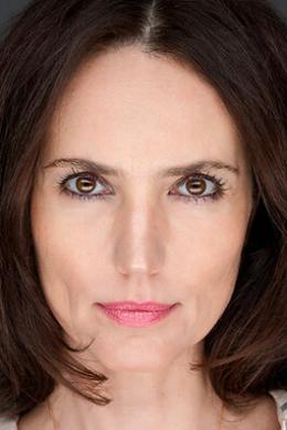 Анна Букловская