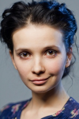 Мария Смольникова