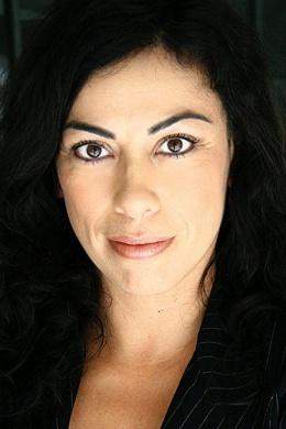 Кармен Агирре