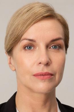 Наталья Яськова