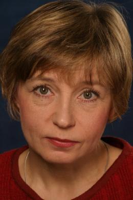 Наталья Ромашенко