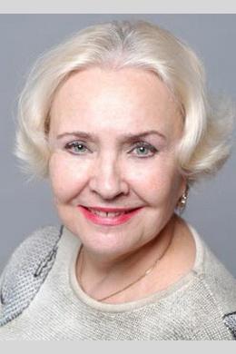 Анна Луконина