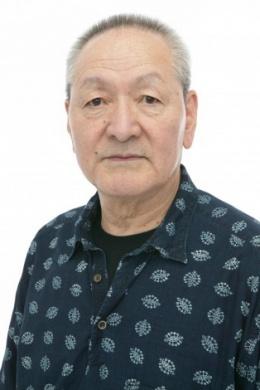 Аоно Такэси