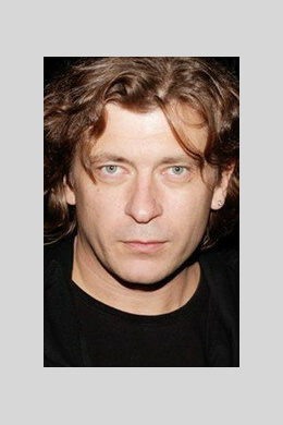 Игорь Бортник