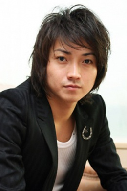 Фудзивара Тацуя