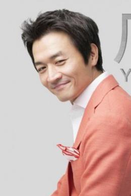 Чон Чжэ Гон