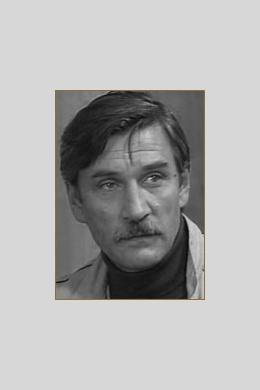 Юрий Гребенщиков