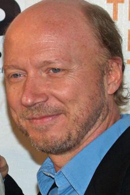 Пол Хаггис