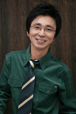Ким Гук Чжин