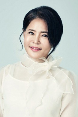 Ким Чжи Сук