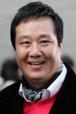 Ким Чжин Хо