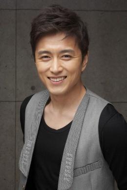 Чин Тхэ Хён