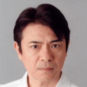 Масу Такеши