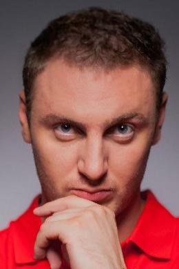 Антон Мишенин