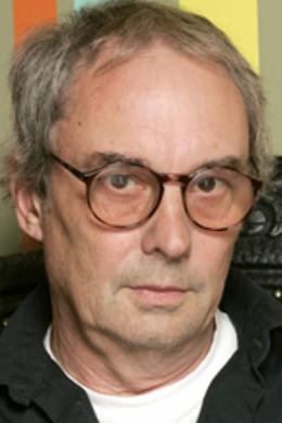 Адриан Шерголд