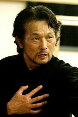 Танака Масахиро