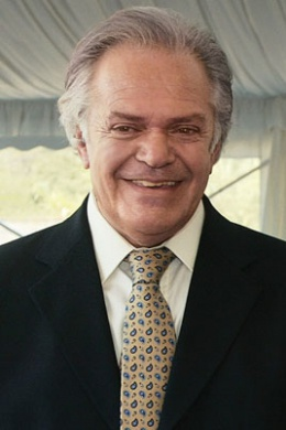 Луис Сагало
