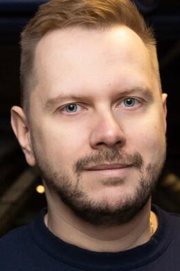 Илья Куликов