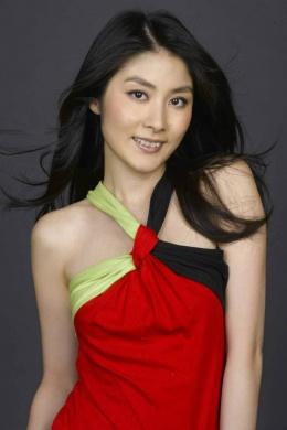Келли Чэнь