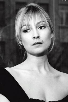 Екатерина Щелканова