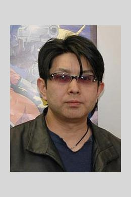 Умэцу Ясуоми