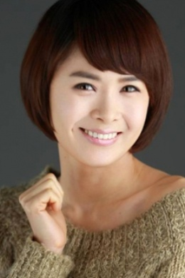 Им Чжи Ён