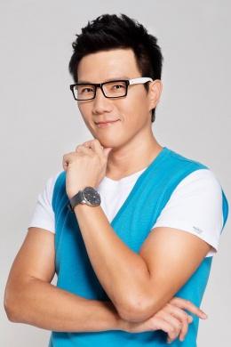 Цзян Вэй Вэнь